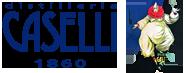 logo Caselli 1860